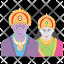 Rama Lila Icon