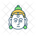 Rama Navami Icon