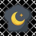 Ramadan Eid Muslim Icon