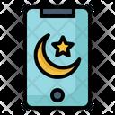 Ramadan Mosque Moslem Icon