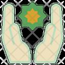 Ramadan Ramadhan Prayer Icon