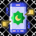 App Application Phone Icon