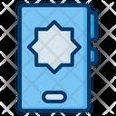 Ramadan App App Mobile Application Icon
