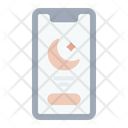 Ramadan Application Icon