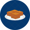 Cake Meal Food Icon