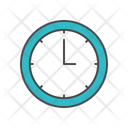 RAMADAN FASTING CLOCK Icon