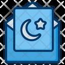 Ramadan Greeting Card Eid Greeting Card Ramadan Icon