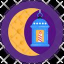 Fasting Month Holy Month Ramadan Kareem Icon