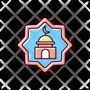 Ramadan Kareem Icon