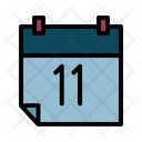 Calendar Dates Date Icon