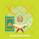 Ramadhan Pray Icon