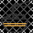 Ramen Icon
