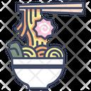 Iramen Ramen Soup Icon