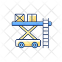 Ramp Services Ramp Services Icon