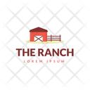 Ranch Logo Icon
