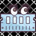 Ram Computer Memory Computer Hardware Icon
