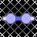 Range Slider Slider Setting Icon