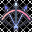 Rpg Fantasy Ranger Icon