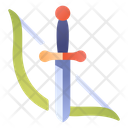 Rpg Ranger Knife Icon