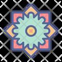 Celebrate Ramadan Diwali Icon