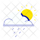 Raning Weather Icon