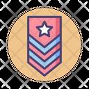 Rank Badge Reward Icon