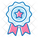 Rank Badge Badge Rating Icon