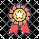 Rank Badge Icon