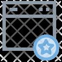 Rank Screen Icon
