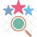 Rank Search Icon