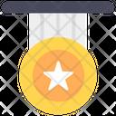Ranking Badge Achievement Badge Award Icon