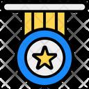 Ranking Badge Icon