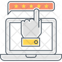 Ranking Factor Factor Rank Icon