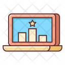 Ranking Factor Rank Ranking Icon