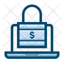 Ransomware Ransom Hack Icon