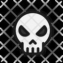 Ransomware Virus Bug Icon