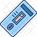 Medical Test Lab Test Medical Apparatus Icon