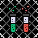 Rapid Test Virus Coronavirus Icon