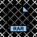 Rar Icon