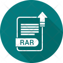 Rar Extension File Icon