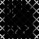 Rar File Clip Icon