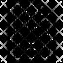 Rarexcel Extension File Icon