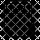 Rar Format Document Icon
