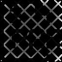 Rar File Zip Icon