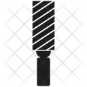 Rasp File Tool Icon