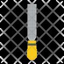 Rasp File Carpentry Icon