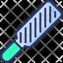File Rasp Tool Icon