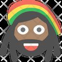 Rasta Icon