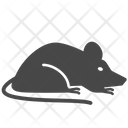 Rat Mice Animal Icon