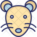 Rat Mouse Shrew Icon
